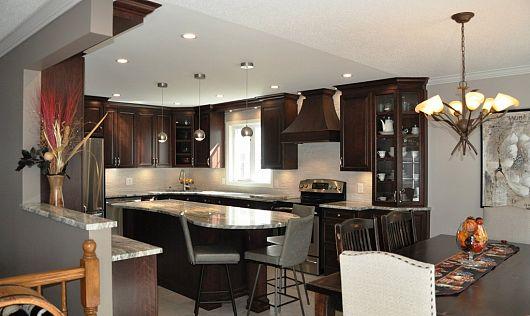 Creationunik cuisine salle de bain meuble sur mesure for Design d interieur gatineau