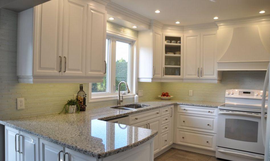 R alisations cuisine salle de bain meuble sur mesure for Cuisines classiques
